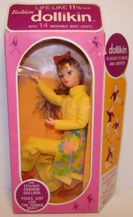 Dollikin